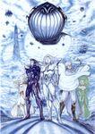 FFIV DS Cover Art