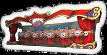 Ffcc-mlaad artifact puppetshow