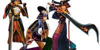 Samurai (Final Fantasy X-2)