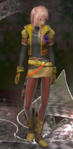 LRFFXIII Hidden Justice
