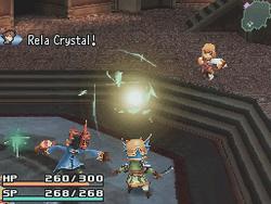 RoF Rela Crystal