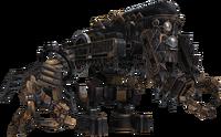 Dreadnought FFXIII Enemy