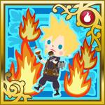 FFAB Fire - Cloud SR+