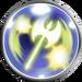 FFRK Hurricane Tomahawk Icon