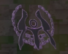 LRFFXIII Behemoth Crest