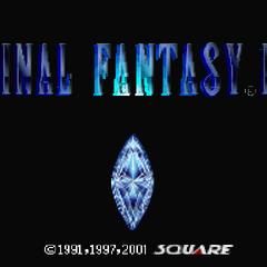 <i>Final Fantasy IV</i> (PS).
