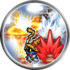 FFRK Magic of Wrath Icon