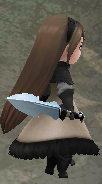 Bravely Default Gladius
