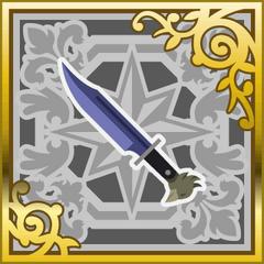 Valiant Knife (SR+).