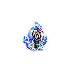Edward's Memory Crystal II.