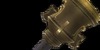 List of Final Fantasy XI weapons/Handbells
