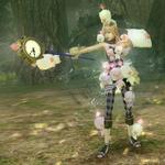 LRFFXIII Moogle Queen PSN