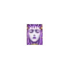 The Emperor of Heaven portrait (GBA).