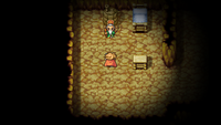 Sage's Cave