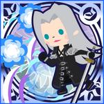 FFAB Godspeed - Sephiroth Legend SSR+