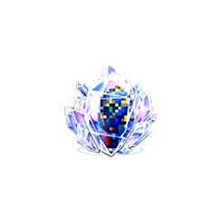 Golbez's Memory Crystal III.