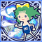 FFAB Holy - Terra Legend SSR+