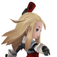 Sky Knight Garb in <i>Bravely Second</i>.