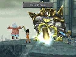 FFIX Helm Divide