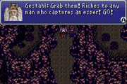 FFVI GBA Esper World Raid 4