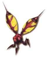 FFXIII2 enemy Clione