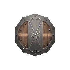 Faerie Shield.