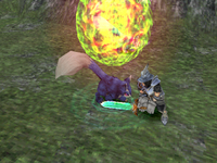 FFIX Bio Sword