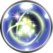 FFRK White Magic Cure Icon