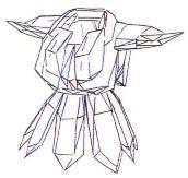 Opal armour (FFA)