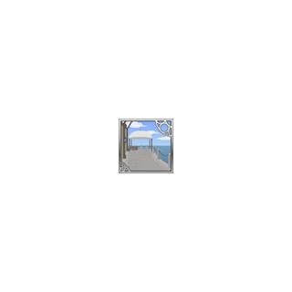 Junon Harbor.