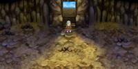 Sealed Cave (Final Fantasy III)