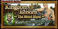 FFRK Kingdom Reborn Event