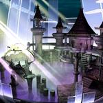 Forgotten capital altar