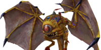 Floating Death (Final Fantasy X)
