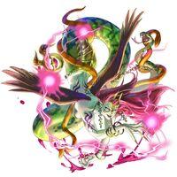FFLTNS Echidna Artwork