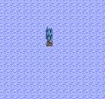 FFIII NES Sylx Tower Underwater