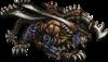 FFRK Greater Behemoth FFXIII
