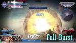DFF2015 Full Burst