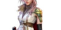 Lightning (Final Fantasy XIII)/Gallery
