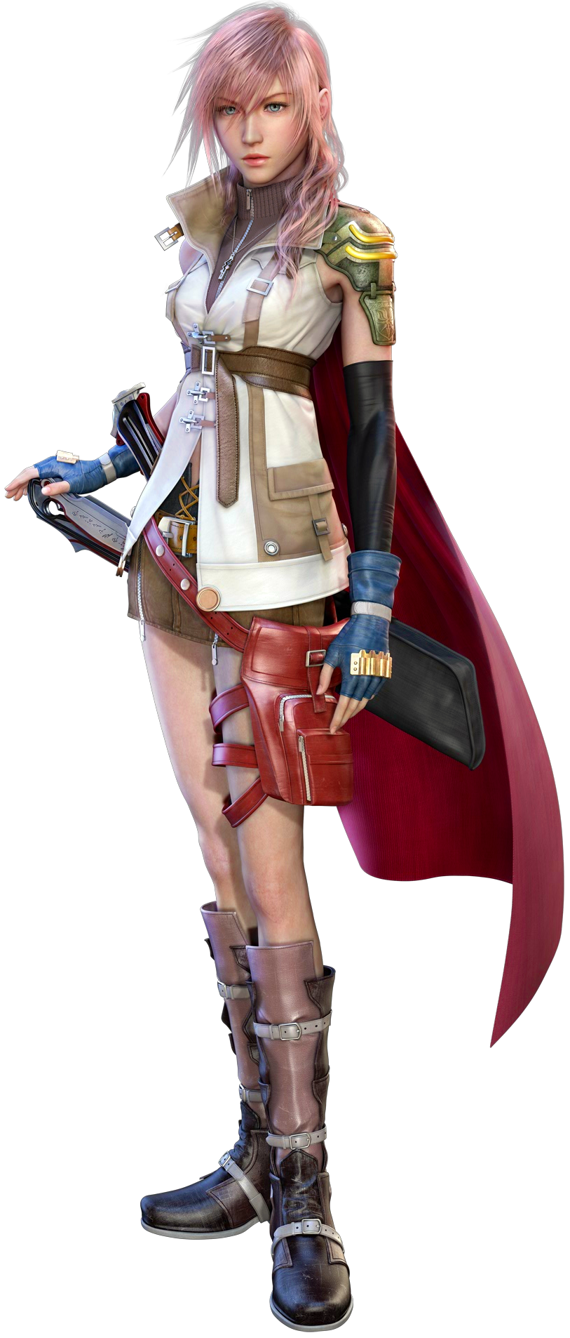 """[Multiverse][Relaxed] Claire """"Lightning"""" Farron Latest?cb=20150918214724"""