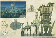 FFXIV Sea Ruins