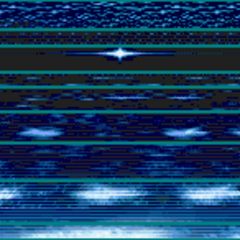 Final battle background (GBA).