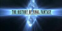 FFXII Collector's Edition Bonus DVD