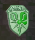 LRFFXIII Medic Guard's Badge