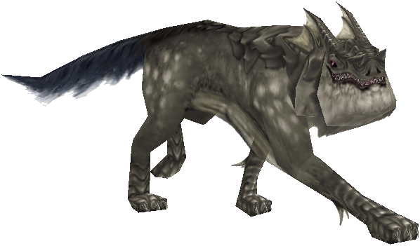 Image result for wary wolf ff12