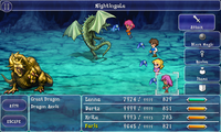 FFV iOS Animals - Nightingale