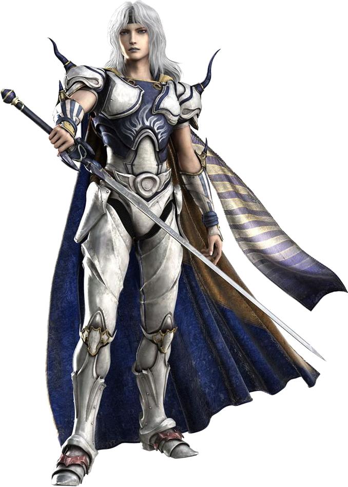 Larxene - Kingdom Hearts Insider