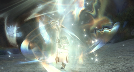 Divine Seal XIV