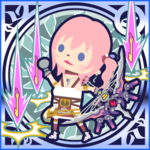 FFAB Ultima Arrow - Serah Legend SSR+