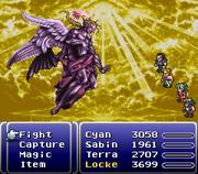 Final Fantasy VI Final Kefka